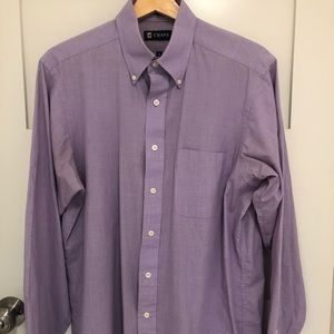 Men's Chaps Oxford Shirt